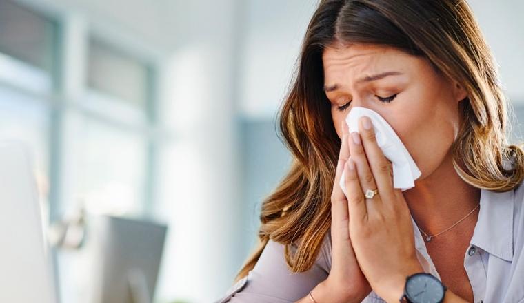 Pathologie Rhume