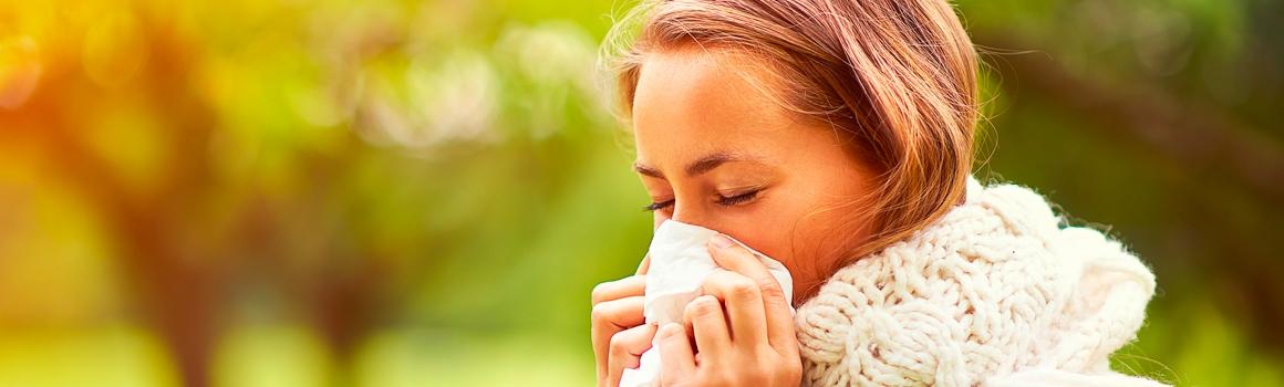 Conseils prévention allergie