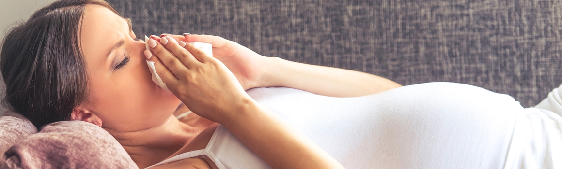 Conseils traitement et soin femme enceinte