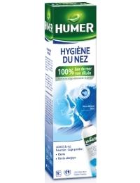 Humer Hygiène du nez – spray nasal